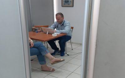 Εκτίμηση νοσηρότητας κατοίκων δήμου Πετρούπολης Α'