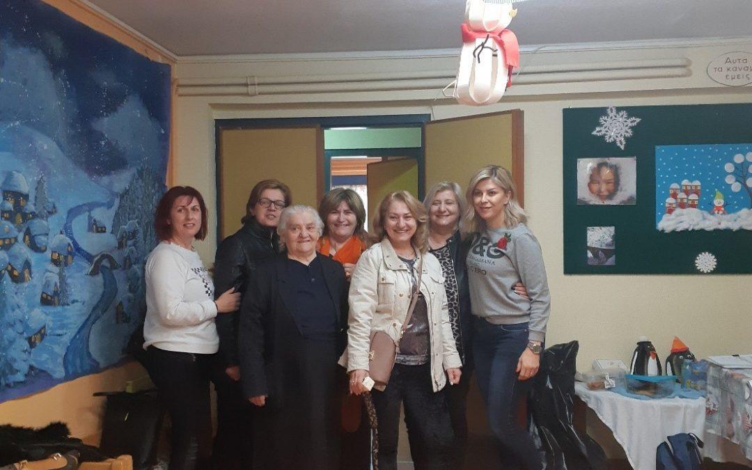 Εκτίμηση νοσηρότητας κατοίκων δήμου Περιστερίου