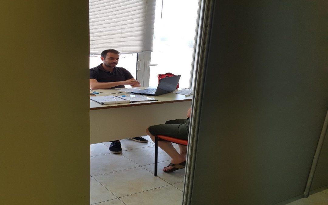 Εκτίμηση νοσηρότητας κατοίκων δήμου Πετρουπόλεως B'
